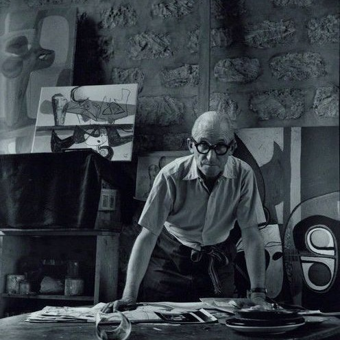 ARCHITECTURE 101  Le Corbusier's Five Points of Architecture Broken Down | 3.28.18   read more