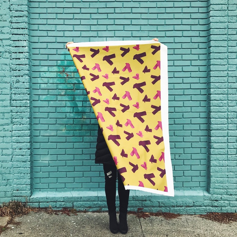 MAKER MOMENT  Grey Goods Studio & Erica Gimson Design | 2.7.18   read more