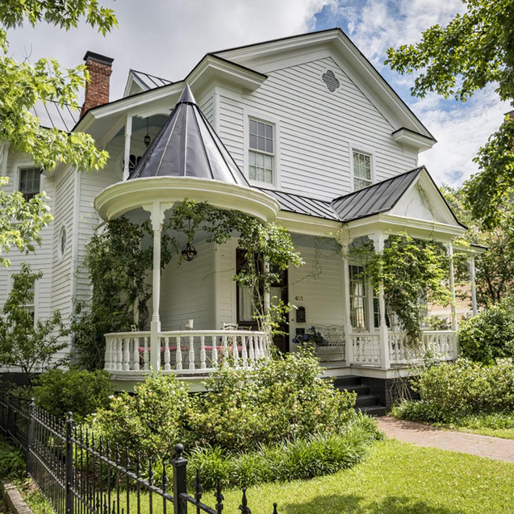 NEIGHBORHOOD PROFILE  Historic Oakwood, Raleigh | 2.1.18   read more