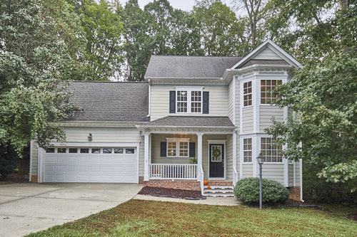 336 Chatham Forest Drive