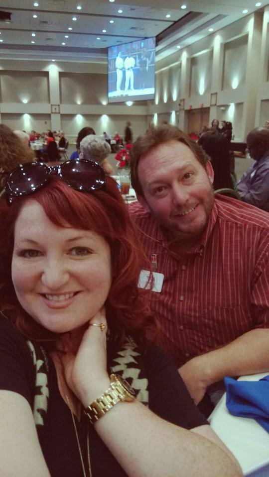 Workforce Solutions Of Central Texas Banquet