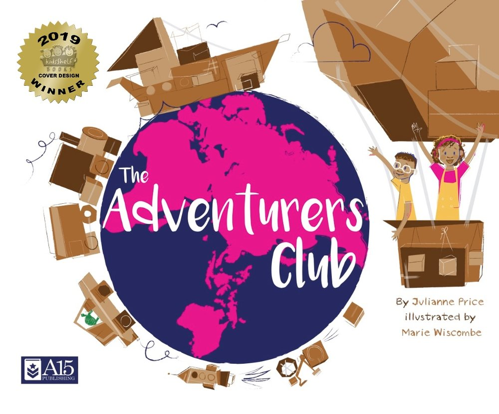 The Adventurers Club