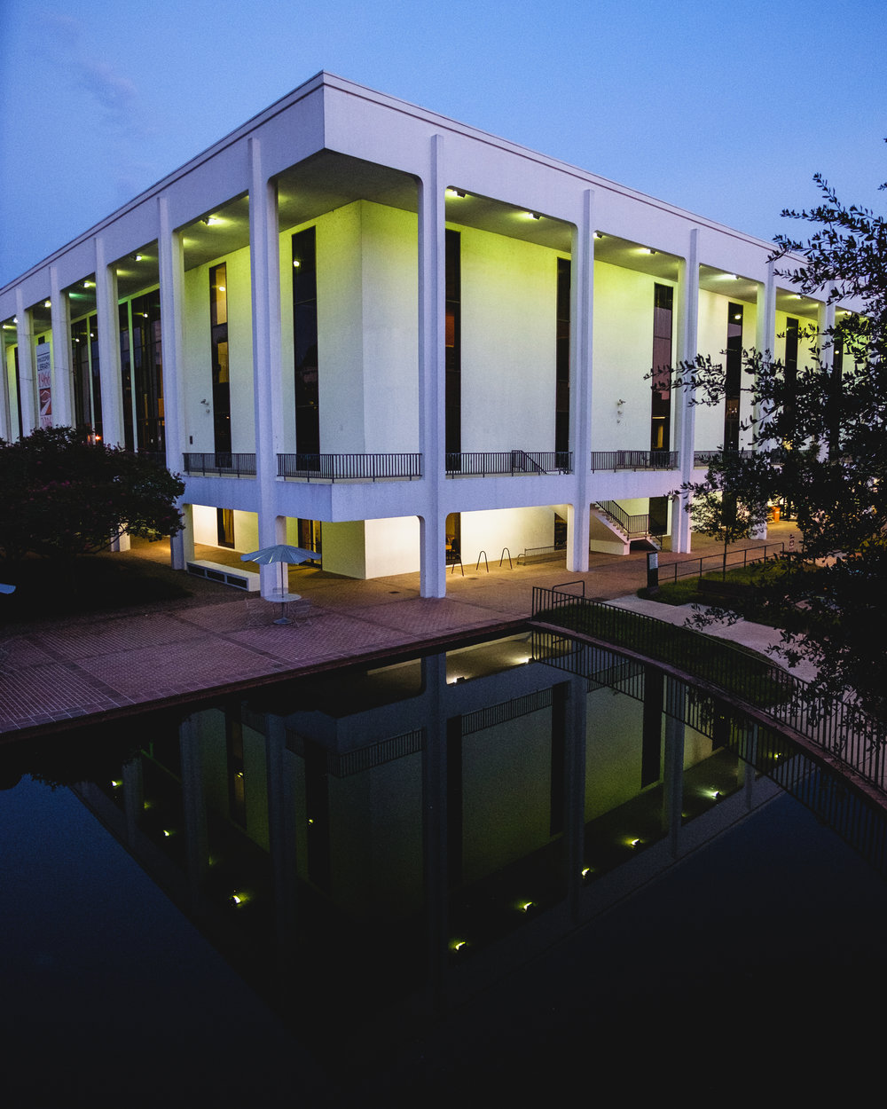Clemson Library