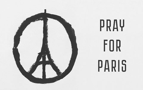 Our thoughts and prayers are with Nice, France after today's attack. STORY: http://bit.ly/29TF2yO #niceattack #paris🇫🇷 #prayforparis