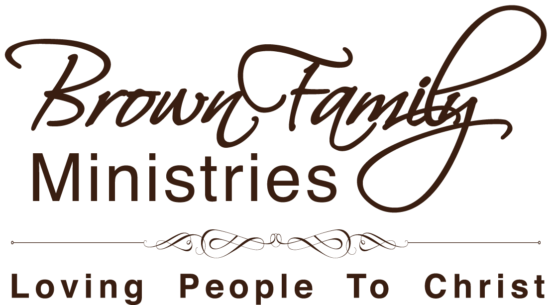 Brown Family Ministries