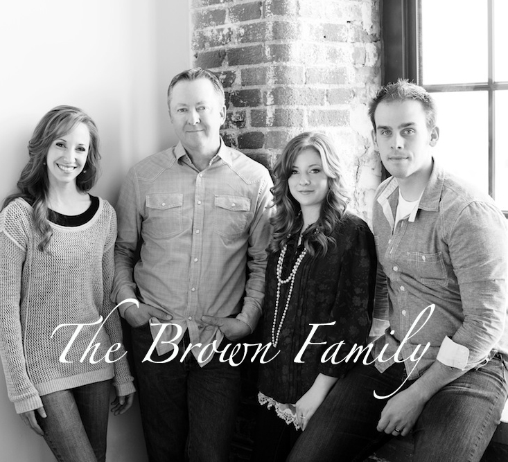 The Brown Family Album Cover.jpg