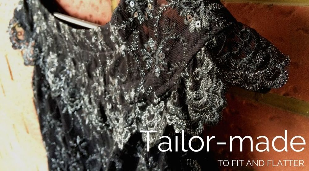 Tailor-made by My Tailor and Me