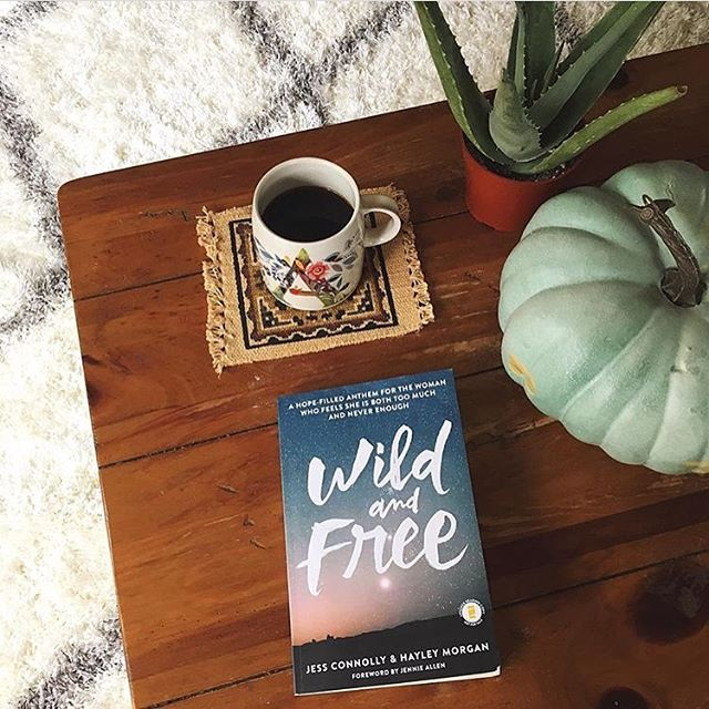 Preach the gospel to yourself every day. Come alive again in the freedom you found when you first received the good news. When you root out darkness in your heart, take it before the Lord and feel Him wash you clean again in that very moment. The good news is just as good for you today as it was the day you first believed. -- #WildandFreebook