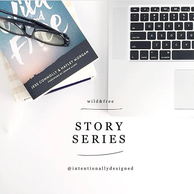 Hi friends! We're so grateful for your part in this Wild and Free story. God gave us the words, but you are living out your identities in Christ on the daily. So tomorrow we are introducing our story series and are inviting you to tune into our insta-story as Rachel of @intentionallydesigned takes over for the day. Our hope is to bring you women who shed some light into what wild and free living looks like and how we can also cheer each other on! -- Rachel Green is the owner + designer behind Intentionally Designed. Her mission is to give you the tools and encouragement you need to design a life and business full of purpose and intention so you can focus on the things that matter most.