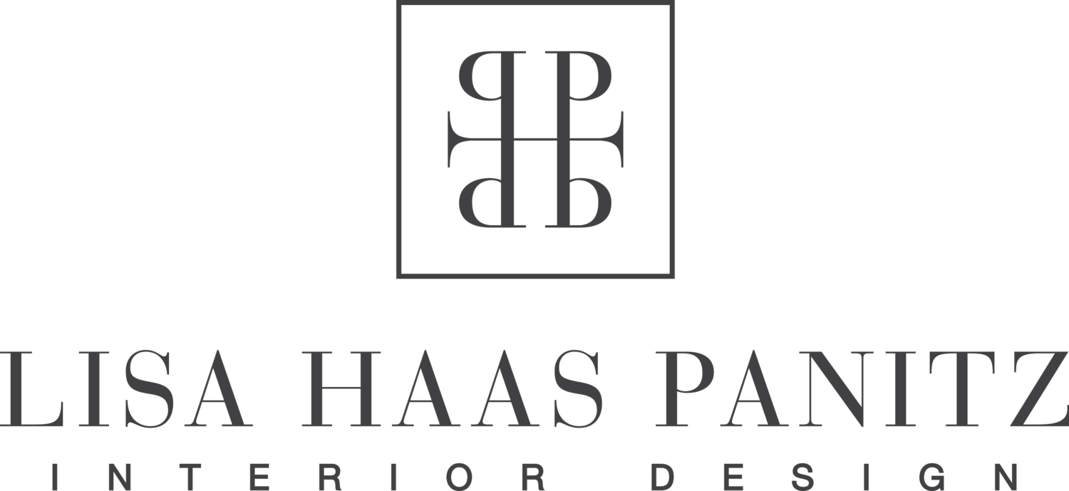 Lisa Haas Panitz Interior Design