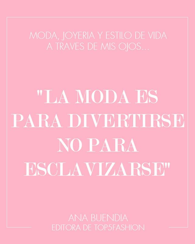 la moda cool es para divertirse ana buendia blogger moda colombia