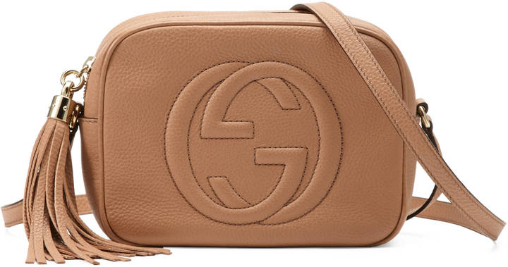 CARTERA DISCO GUCCI