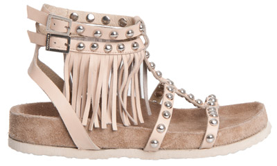 sandalias gladiadoras rapsodia tendencias