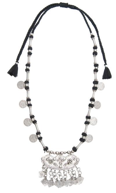 collar joyas y accesorios de moda en la coleccion grecia de rapsodia