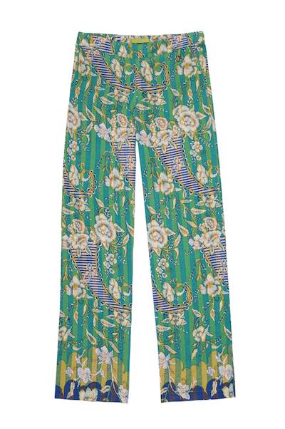 pantalones estampados rapsodia tendencias