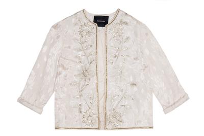 chaqueta de moda rapsodia boho