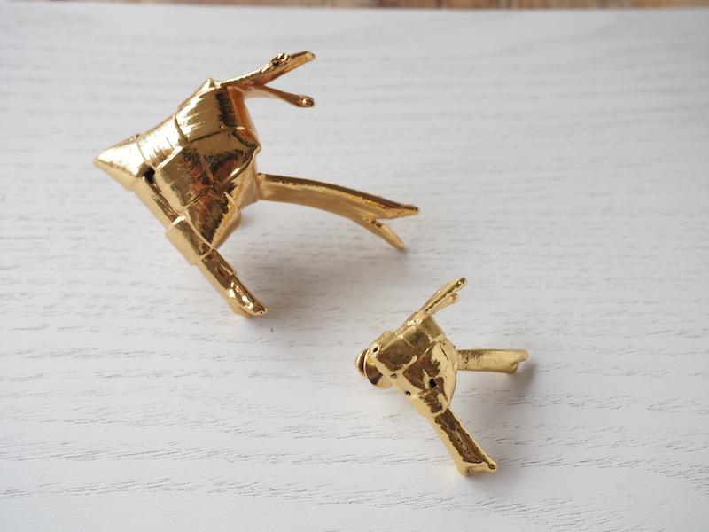 danielle lafaurie joyas bañadas en oro