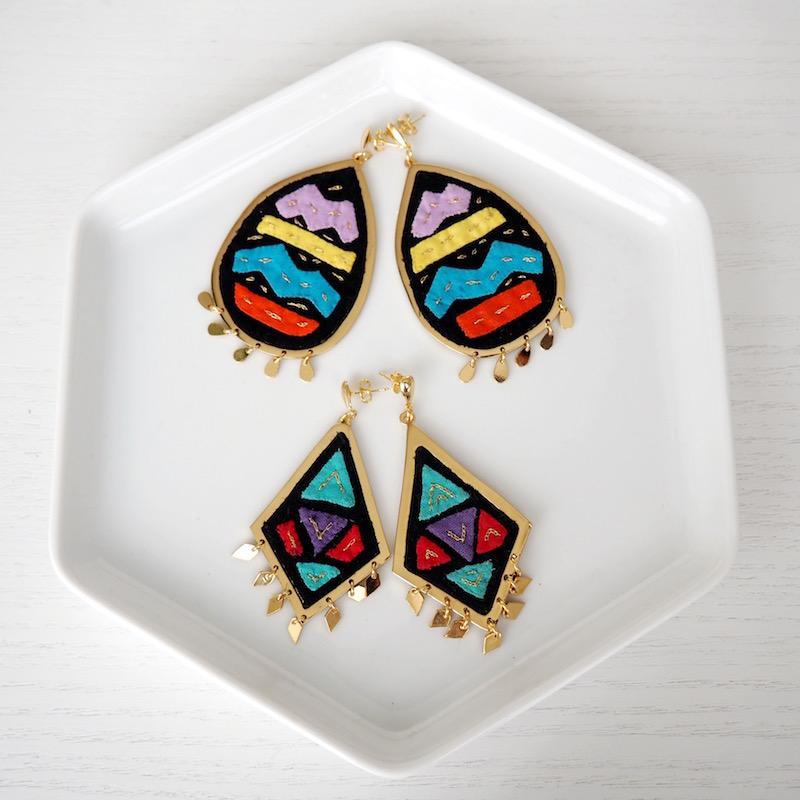diseñadores latinoamericanos de joyas makua
