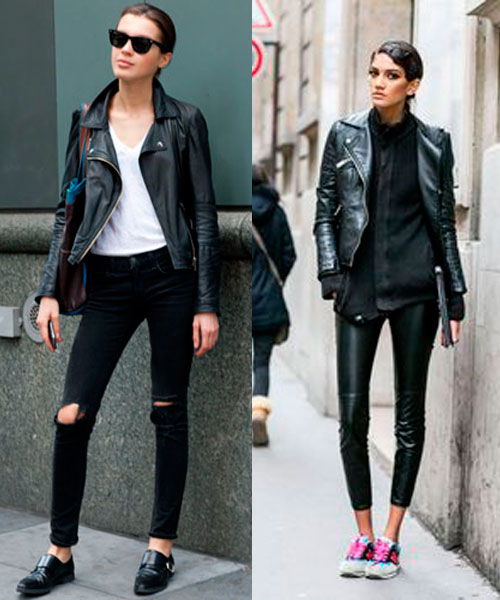 No te quedes por fuera de las tendencias de la moda porque no sabes que ponerte… aqui la solución