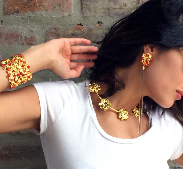 top5fashion con las joyas de moda de los diseñadores famosos