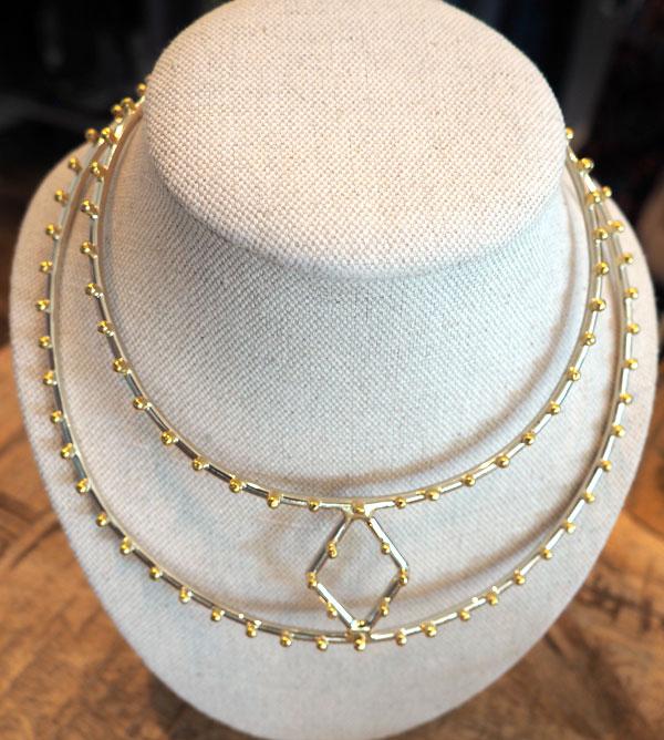 joyas Collar de oro