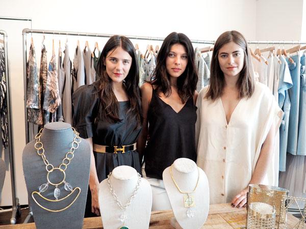 tendencias de joyas por andra neen, marca de mexicana