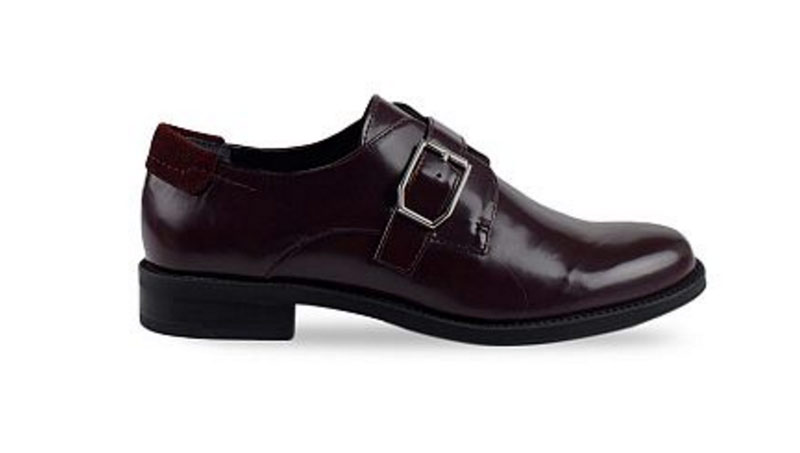 OXFORDS - FRANCO SARTO