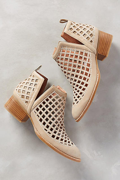 BOTINES TAGGART - JEFFREY CAMPBELL
