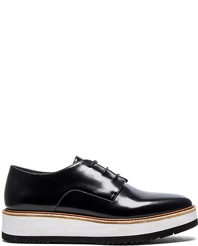 OXFORDS DE PLATAFORMA REED - VINCE