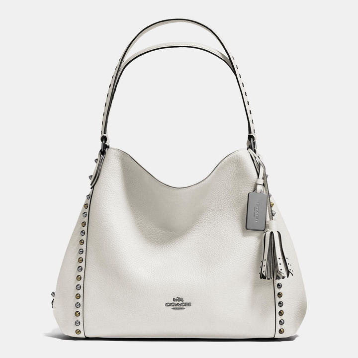 CARTERA CON TACHES - COACH