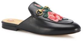 MOCASINES BORDADOS
