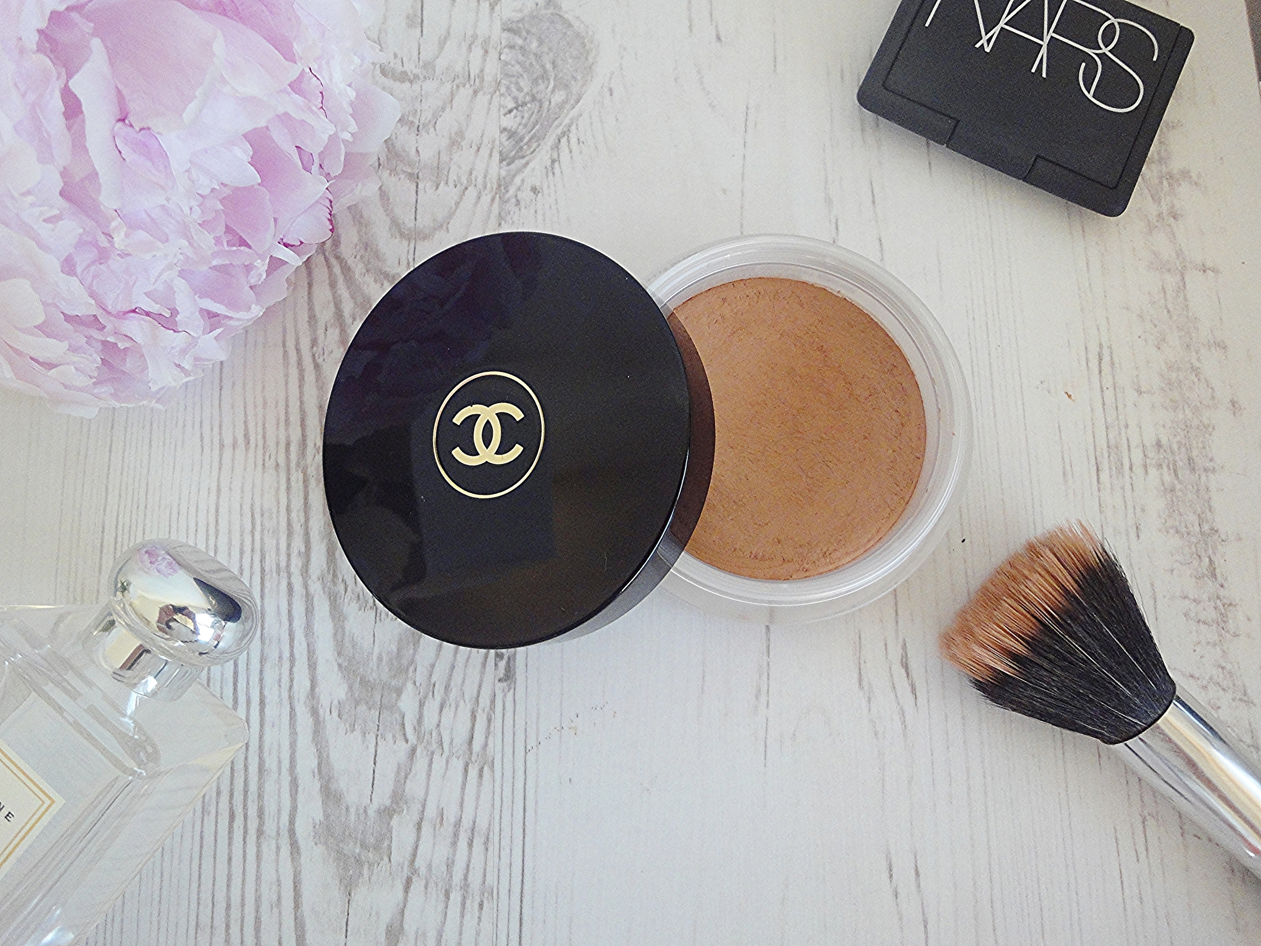 chanel favourites