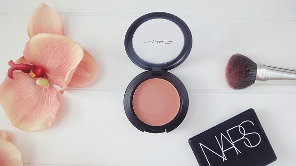 mac lady blush