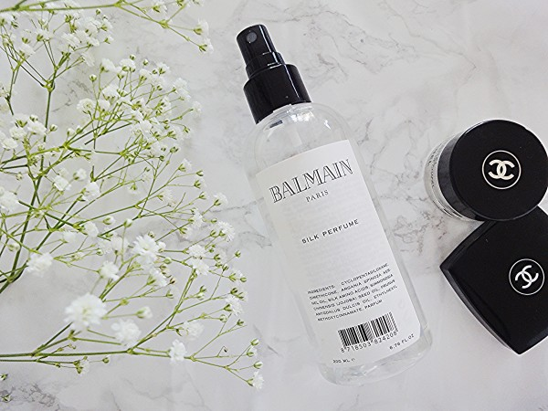 Balmain Silk Hair Perfume