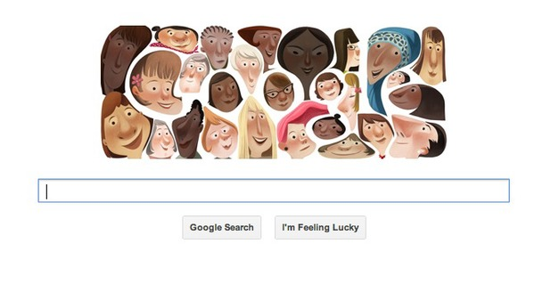 google-doodle-women