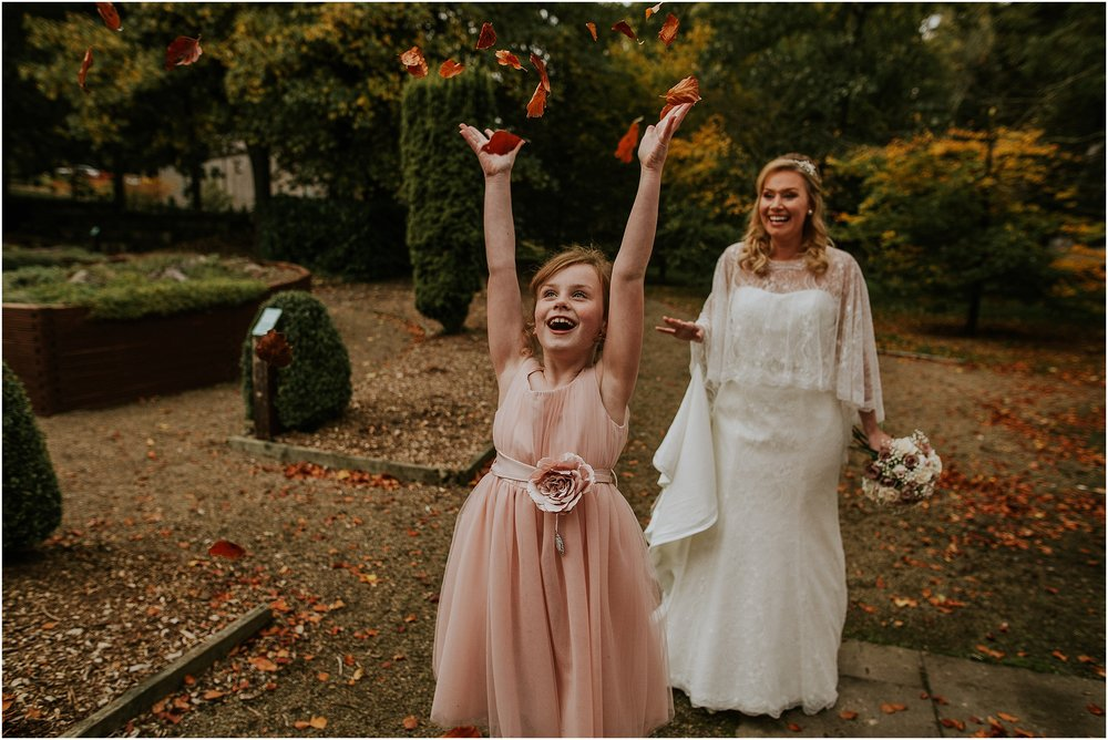 Northern Ireland Wedding Photographer Moody Boar Palace Stables Autumn Natural_0009.jpg
