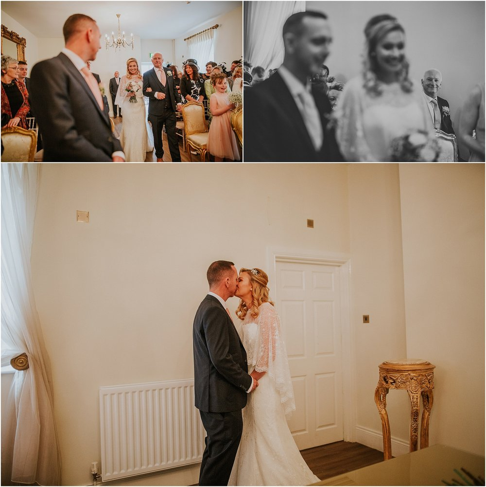 Northern Ireland Wedding Photographer Moody Boar Palace Stables Autumn Natural_0004.jpg