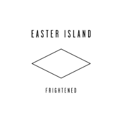 Easter Island - Frightened
