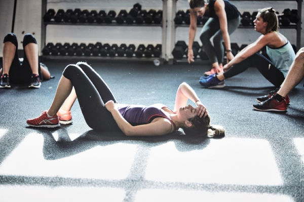 QUICK HIIT - Our lunchtime smasher designed for those who want a blitz during office hours. Quick HIIT is a 30 minute session which offers the true definition of High Intensity Interval Training.