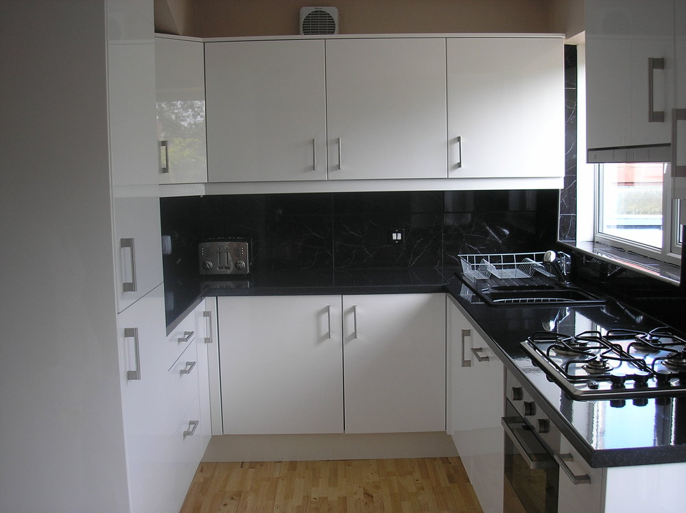 Kitchen Installation, Worcester Park