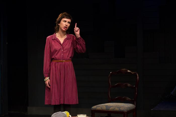 Dido of Idaho by Abby Rosebrock. Julie Fitzpatrick. Photo Credit: Jody Christopherson