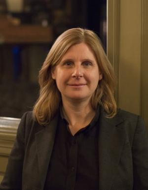 Leigh Fondakowski