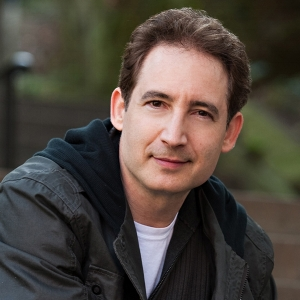 Brian Greene (Photo: Lark Elliott/Vintage Books)