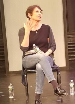 Deb Laufer