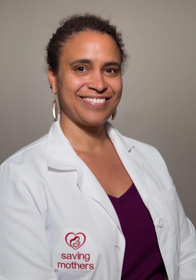 Dr. Nerys Benfield