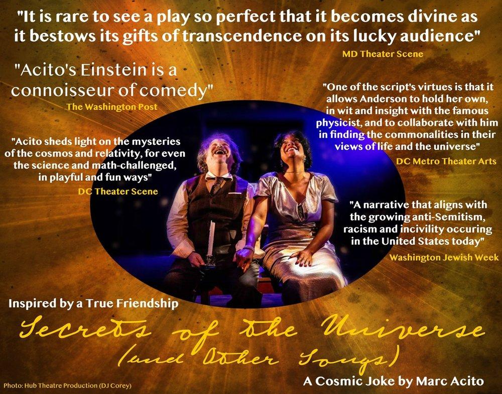 Est Blog Ensemble Studio Theatre