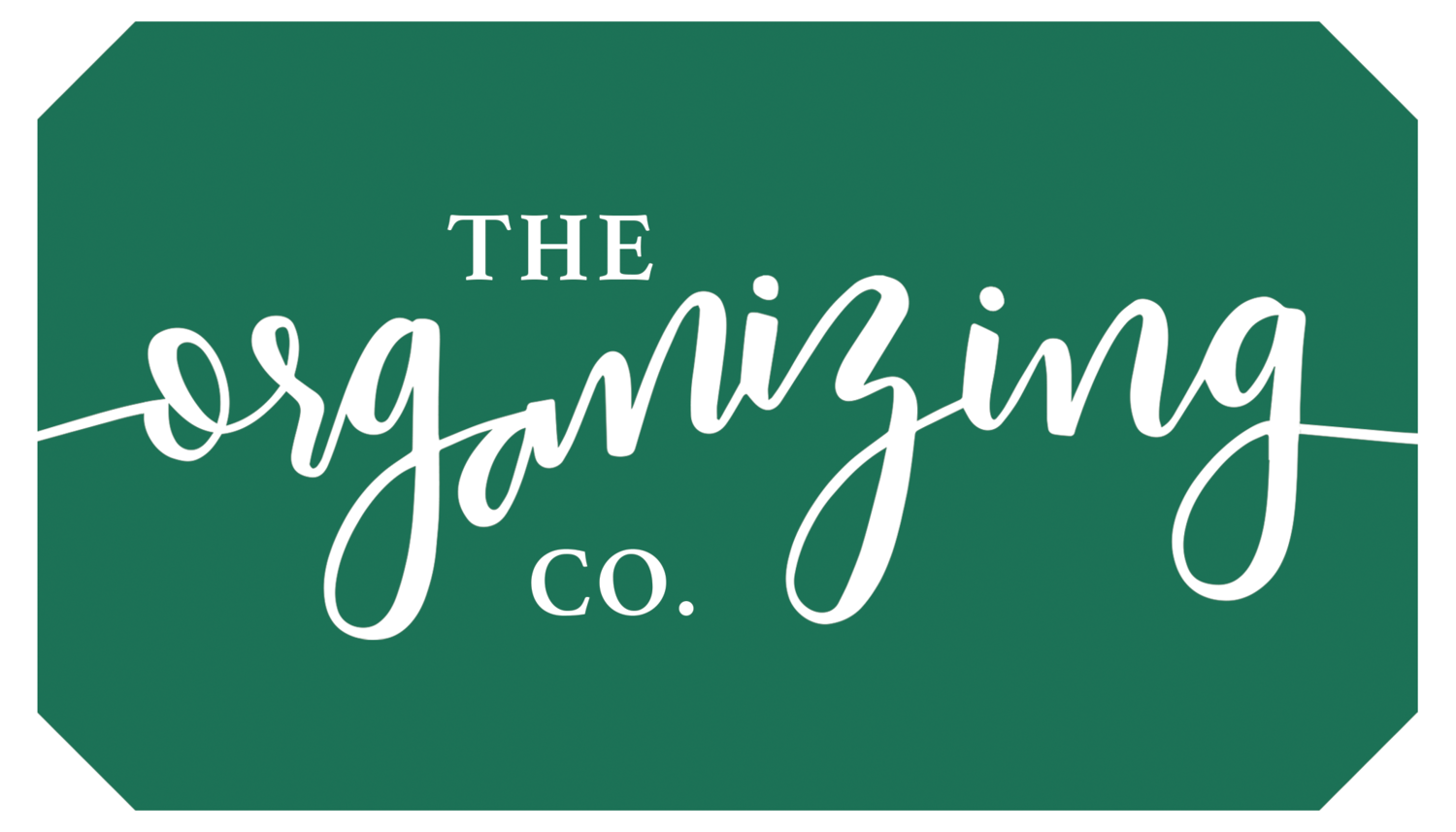 The Organizing Co.