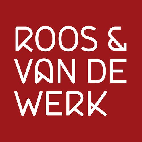 Copy of Roos van de werk