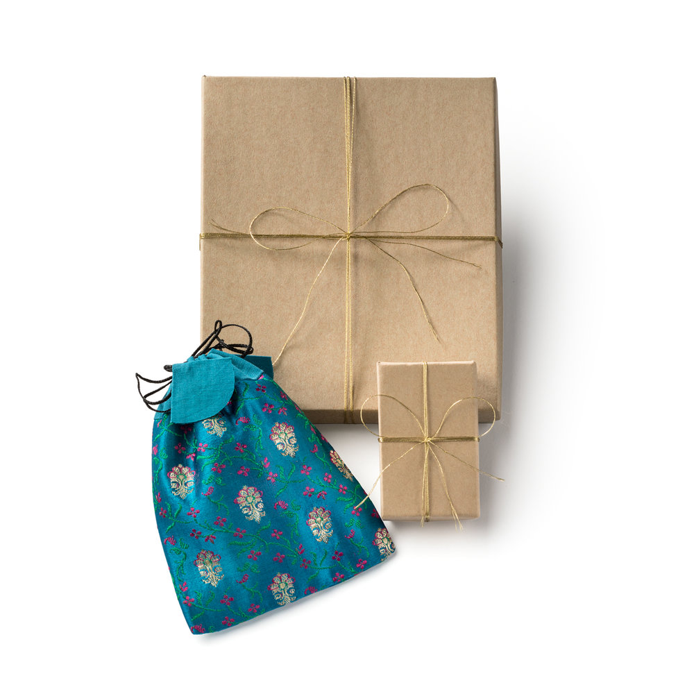 Every purchase of Diane Dorsey Jewelry arrives beautifully packaged as a gift!
