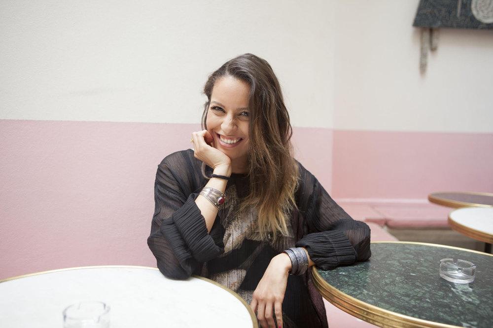 Marina Beverelli